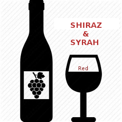 Shiraz and Syrah Wine, Learn About Shiraz and Syrah Wines