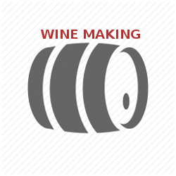 Wine Making, Learn About Wine Making, How Brand Name Wine is Made